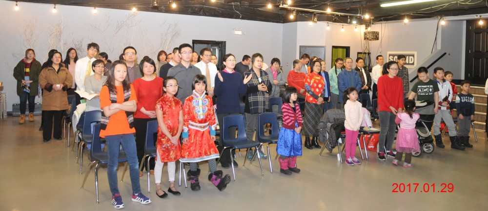 欢迎来到红鹿市华人基督教会-Welcome to Red Deer Chinese Christian Church